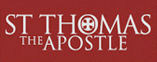 St. Thomas the Apostle Logo